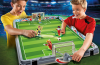 Playmobil - 6857 - Football Set Briefcase