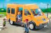 Playmobil - 6866 - School bus