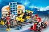 Playmobil - 6869 - Go-Kart Garage