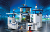 Playmobil - 6872 - Police command center with prison