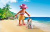 Playmobil - 6886 - Fashion Girls - Beach