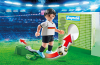 Playmobil - 6893 - Football player - Germany