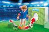 Playmobil - 6894 - Football player - France