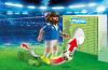 Playmobil - 6895 - Football player - Italy