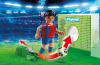 Playmobil - 6896 - Football player - Spain