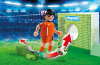 Playmobil - 6897 - Footbal player - netherlands