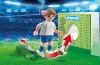 Playmobil - 6898 - Football player - England