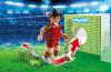 Playmobil - 6899 - Football player - Portugal