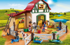 Playmobil - 6927 - Stable of ponies