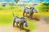 Playmobil - 6941 - Warthogs