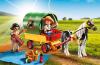 Playmobil - 6948 - Trip with pony cart