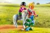 Playmobil - 6950 - Pony Walk