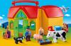 Playmobil - 6962 - My Take Along Farm