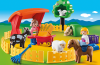 Playmobil - 6963 - Zoológico de mascotas