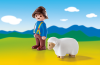 Playmobil - 6974 - Shepherdess with sheep