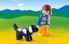 Playmobil - 6977 - Woman with dog