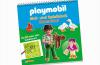 Playmobil - 80236-ger - Mal- und Spielblock Bauernhof