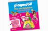 Playmobil - 80238-ger - Mal- und Spielblock Prinzessinnen