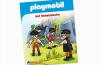 Playmobil - 80239-ger - Minibuch Nr. 1: Auf Schatzsuche