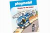 Playmobil - 80240-ger - Minibuch Nr. 2: Einsatz für die Polizei