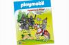 Playmobil - 80241-ger - Minibuch Nr. 3: Furchtlose Ritter