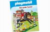 Playmobil - 80242-ger - Minibuch Nr. 4: Das große Turnier
