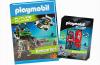 Playmobil - 80440 - Abenteuerbuch - Future Planet