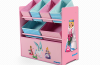 Playmobil - 80466 - Storage Shelf -  Princesses