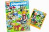 Playmobil - 80569-ger - PLAYMOBIL-Magazin 1/2016 (Heft 42)