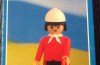 Playmobil - 1020-lyr - Boy with walking stick