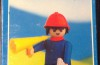 Playmobil - 1016-lyr - Fireman