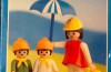 Playmobil - 2010-lyr - Woman with children