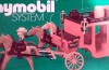 Playmobil - 048-sch - Stage Coach Set