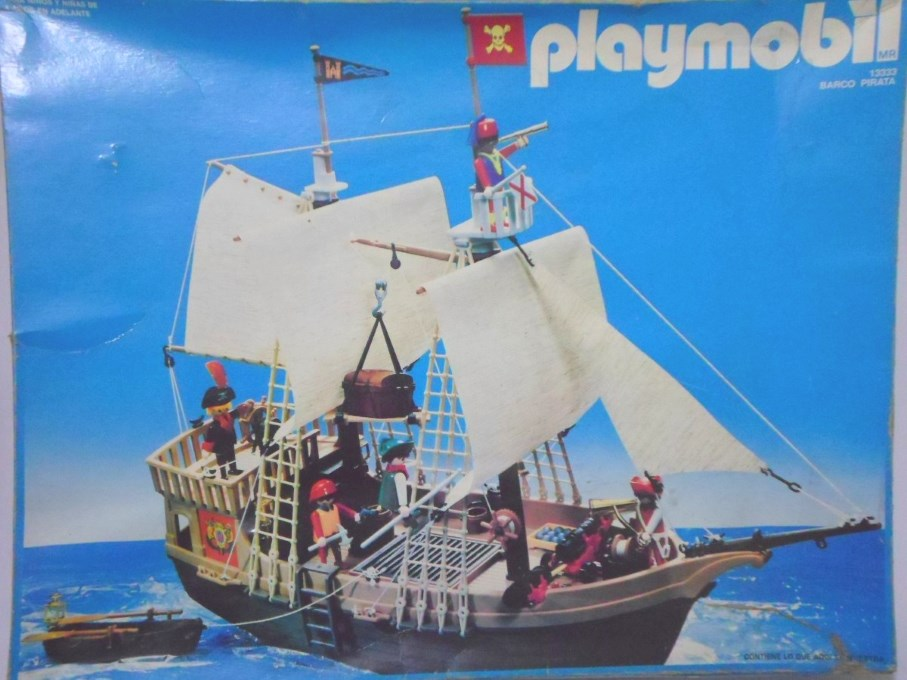 playmobil set 13333 xat pirate ship klickypedia. Black Bedroom Furniture Sets. Home Design Ideas
