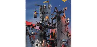 Playmobil - 36059/09.96-ger - Katalog 1996-1997