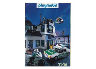 Playmobil - 36328-ger - Katalog 1997 / 1998