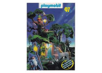 Playmobil - 36327-ger - Katalog 1997