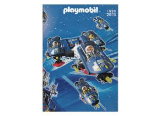 Playmobil - 96534/07.99-ger - Katalog 1999-2000