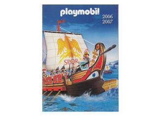 Playmobil - 85684-ger - Katalog 2006-2007
