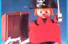 Playmobil - 23.38.5v2-trol - pirate / treasure chest