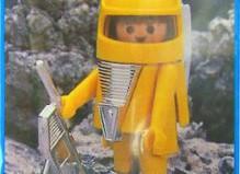 Playmobil - 23.76.4-trol - astronaut