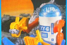 Playmobil - 23.78.8-trol - robot