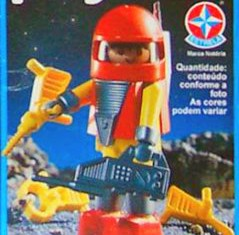 Playmobil - 30.18.02-est - astronaut