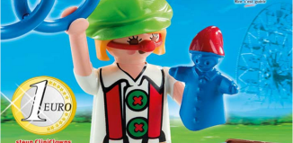 Playmobil - 4894-net - Clini Clown