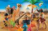Playmobil - Nuevos saqueadores de tumbas.