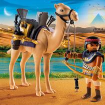 Playmobil - Dromedario de batalla