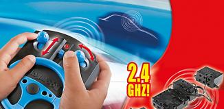 Playmobil - 6914 - RC Module Set 2.4 GHz