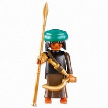 Playmobil - Lider de los saqueadores de tumbas.