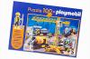 Playmobil - 80058 - Puzzle Construcción