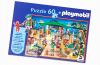 Playmobil - 80059 - Zoo Puzzle